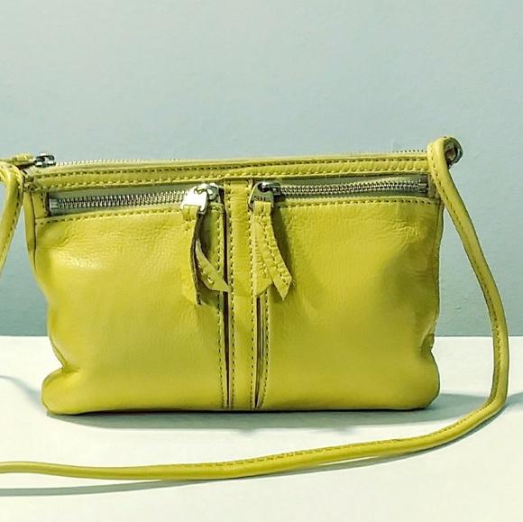 Fossil Handbags - Fossil crossbody handbag